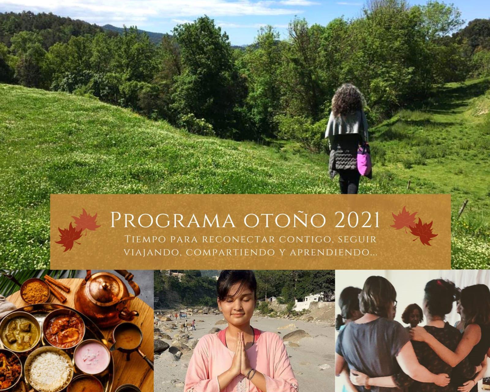 Programa de otoño 2021-mangosahape